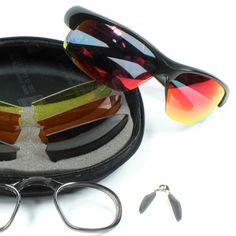 e36daeb5af451 Óculos de sol JF SUN Byron Premium - Troca de Lentes C  Adaptador p