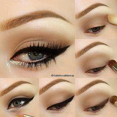 #EyeMakeup