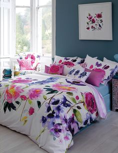 bluebellgray  | Bedding Collection