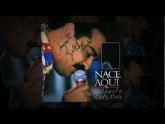 Gilberto Santa Rosa, NACE AQUI CD MIX