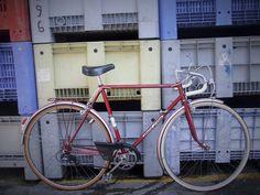 bicicleta vintage bh bolero a os 80 totalmente restaurada lista para usar pas sans v lo. Black Bedroom Furniture Sets. Home Design Ideas