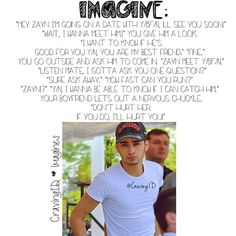Zayn Malik Imagine>>> OK WHY HAVE I NEVEE SEEN THAT PICTURE OF ZAYN?!?!