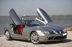 Fancy - Mercedes SLR