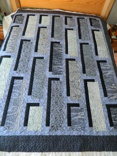 Shadow Box Pattern. Free quilt patterns – video tutorial for ... : quilt shadow box - Adamdwight.com