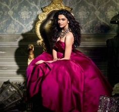 Photoshoot vogue september 2013,much more Deepika Padukone HD Stills on Filmibeat Gallery
