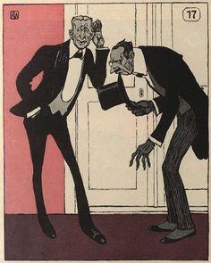 Illustration s'il vous plaît: Alexander Wilke