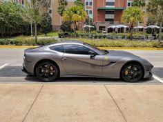 r/carporn: High quality images of cars. Ferrari F12berlinetta, Ferrari F40, My Dream Car, Dream Cars, F12 Berlinetta, Most Expensive Car, Car Images, Latest Cars, Modified Cars