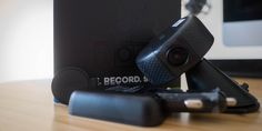 Dash Cam Review: VAVA's $199 dashcam is sleek and feature-rich, but… // The Next Web #TNW