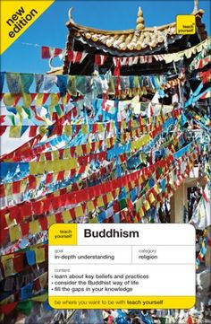 Teach Yourself Buddhism Teach Yourself Philosophy  Religion -- Click image to review more details.