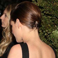 """Kristen at the Chanel and Charles Finch Pre-Oscar Dinner, February 21st #kristenstewart #chanel"""