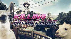 Killing Montage