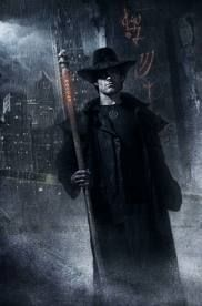 Dresden. My favorite wizard. Equal parts total bad ass and wise-cracking nerd