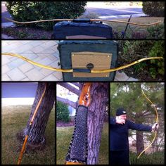 Primitive Archer Bow of the Year Entry from Almostpighunter