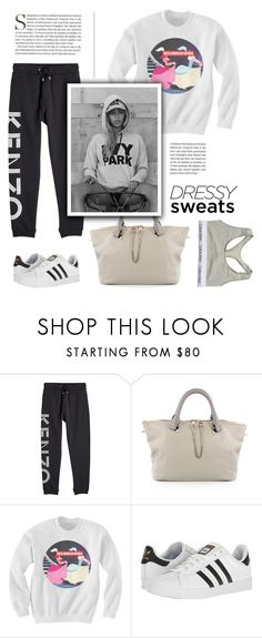"""""""Comfort is Key: Sweatpants 