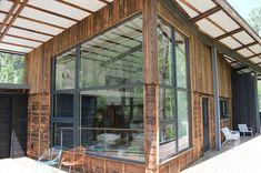 Photo gallery of Montana Timber Products, ranchwood, AquaFir, Seal-Once, Charwood...