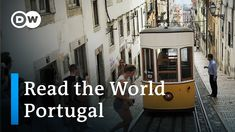 Dealing with the past & the challenges of the present: Get to know Portugal's most exciting authors! - DW Books 25-11-2020   If we can't travel ourselves - travel with us to Portugal and get to know this country and its wonderful authors. Portuguese Words, Getting To Know, Us Travel, Authors, Portugal, The Past, Challenges, Street View, Articles