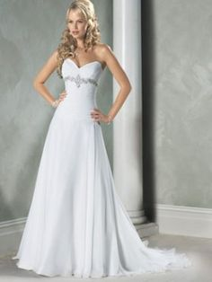 simple spring wedding dresses Starting at: $139.70
