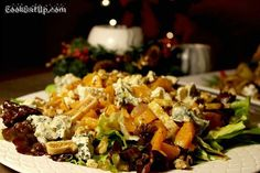 Nana's favorite Greek cooking recipes with photos and directions step by step. Kung Pao Chicken, Cobb Salad, Cooking Recipes, Ethnic Recipes, Food, Greek Cooking, Elsa, Salads, Recipes