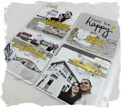 Des pages PL pour vous inspirer