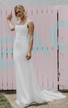 Married In Vegas, Dress Collection, Wedding Dresses, Fashion, Moda, Bridal Dresses, Alon Livne Wedding Dresses, Fashion Styles, Weeding Dresses
