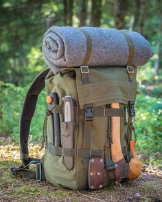 Excellent bushcraft skills that all survival hardcore will want to master right now. This is basics for bushcraft survival and will definitely spare your life.