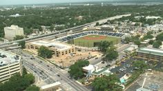 MGM Park as of 5-15-15