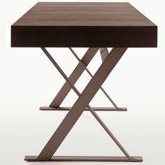 Max desk by Maxalto | dieter horn