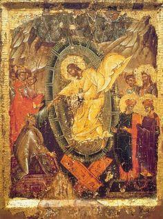 Фотография Byzantine Icons, Byzantine Art, Renaissance Kunst, Black Jesus, Fresco, Biblical Art, Holy Week, Catholic Art, Orthodox Icons