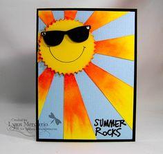 CT0813 - Summer Rocks