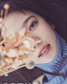 Park Eun Bin #style #korea #korean #kpop #k_pop #photoshoots #magazines #fashion #model #actress #parkeunbin