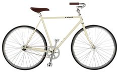 Linus, Roadster Classic, single speed