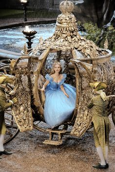 What a magic moment, I have arrived, a dream come true. ♔ Enchanted Fairytale Dreams ♔
