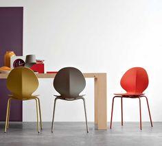 Dining Chair : Basil