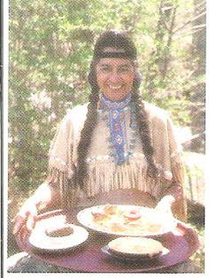 Native American Recipes: Native American Christmas Recipes