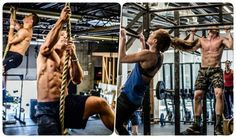 Cross fit is a training program that focuses on interval exercise and Olympic weightlifting. Workouts are performed in the subsequent areas of gymnastics, cardio, and weightlifting. Cross fit guarantees full health is achieved due to
