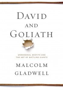 david and goliath gladwell pdf