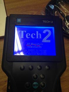GM Tech 2 Buying Guide | Blog.chinacardiags.com