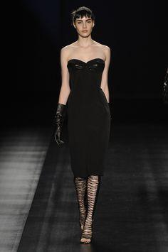 Tufi Duek se inspirando no Versace Verão 2013?