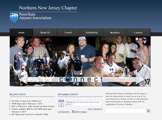 Penn State Alumni Association |  http://www.psunj.org