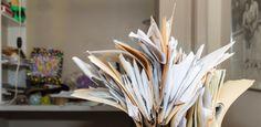 Como organizar a papelada em casa e o que guardar