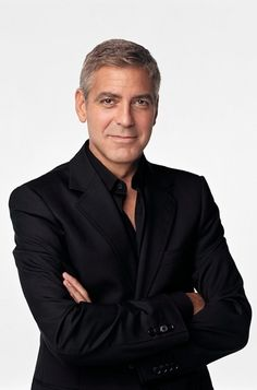 #charity @glsen - Bid for Lunch w/ George Clooney & Dave Karger at  #Celebrity #Hotspot Soho House #WeHo