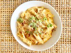 Vegan Mac and cheese - Tasty Vegan Life