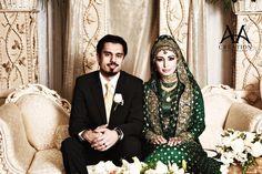 THE BRIDE WEARS HIJAB: Indian/Pakistani/Afghani Bridal Style