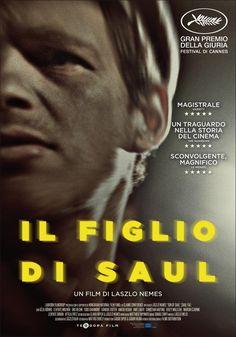 Il Figlio di Saul, scheda del film di László Nemes, leggi la trama e la recensione, guarda il trailer, trova la programmazione del film al cinema.