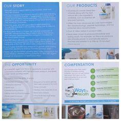 Seacret Direct -become a Seacret Agent today!! www.seacretdirect.com/leahgristwood