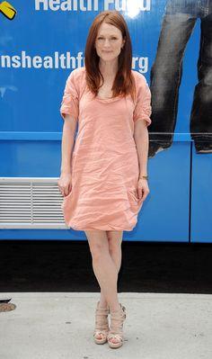 Julianne Moore Clothes #julianne #moore #red #carpet