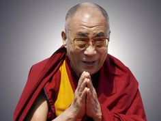 Approaching others with the thought of compassion ~ 14th Dalai Lama http://justdharma.com/s/gjmiq  People often expect the other person to respond first in a positive way, instead of taking the initiative to create that possibility. I feel that's wrong; it can act as a barrier that just promotes a feeling of isolation from others. To overcome feelings of isolation and loneliness, your underlying attitude makes a tremendous difference - approaching others with the thought of compassion in…