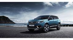 Nuevo Peugeot 5008, un cambio radical hacia el segmento SUV - http://www.actualidadmotor.com/nuevo-peugeot-5008-un-cambio-radical/