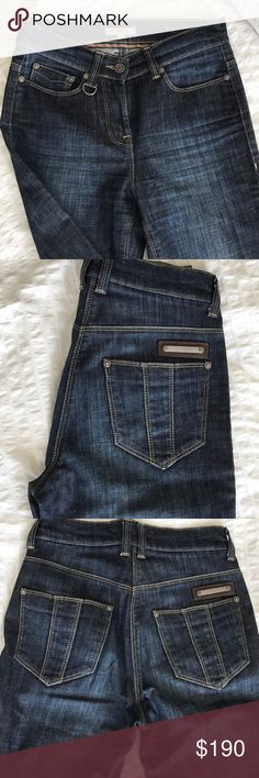 Spotted while shopping on Poshmark: Burberry size condition of new! Burberry Women, Conditioner, Product Description, Denim, Pants, Shopping, Things To Sell, Style, Fashion