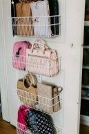 61 SIMPLY AMAZING Small Space HACKS for your TINY BEDROOM! - Simple Life of a Lady organizing solutions for tiny bedroomsGenius Bedroom Organization Ideas For Inspiration to organize your bathroom cabinet cabinet Genius Small Bedroom Organization Ideas Small Bedroom Organization, Home Organisation, Organizing Ideas, Organization Hacks, Storage Hacks, Organizing Solutions, Clothing Organization, Clothing Racks, Small Bedroom Hacks